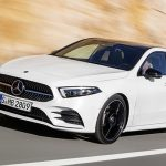 Mercedes GLC vs Mercedes Classe A: due auto molto diverse
