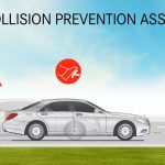 Collision Prevention Assist: quando il sistema fallisce (in bene!)