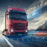 Mercedes Actros: quinta volta come Truck Of The Year