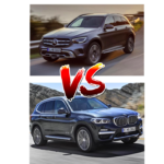 Mercedes GLC vs BMW X3: chi vincerà?