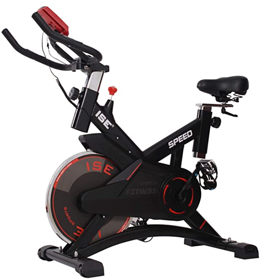 Cyclette per fitness